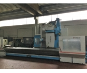 Milling machines - unclassified soraluce Used