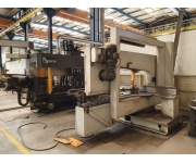Machining lines ficep Used