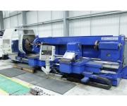 Lathes - CN/CNC Gurutzpe Used