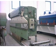 Presses - brake bariola Used