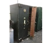 Unclassified Cassaforte LIPS Used