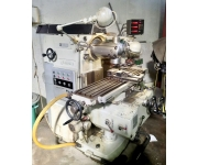 Milling machines - unclassified gambin Used