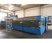 Laser cutting machines Prima Power Used