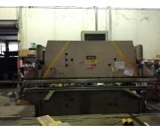 Sheet metal bending machines omag Used