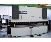 Sheet metal bending machines lvd New