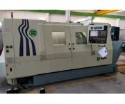Lathes - CN/CNC biglia Used