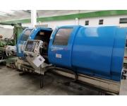 Lathes - CN/CNC PRAMAC INDUSTRIE Used