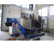 Lathes - vertical hankook Used