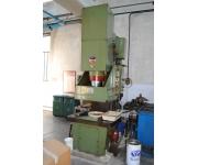 Presses - hydraulic OMF FERRALBA Used