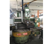 Lathes - vertical sedin Used