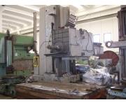 Boring machines conti Used