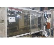 Plastic machinery NEGRI BOSSI Used