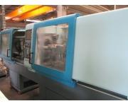 Plastic machinery sandretto Used