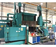 Lathes - vertical VLN 17 CNC Used