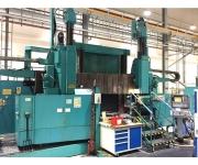 Lathes - vertical VLN 17 CNC Used