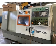 Lathes - CN/CNC Victor Used