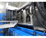Plastic machinery Netstal Used