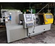 Lathes - CN/CNC ppl Used