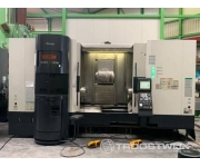 Milling machines - unclassified mazak Used