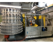 Polishing machines Trebi Used
