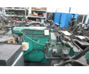 Shaping machines  Used