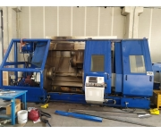 Lathes - CN/CNC pbr Used