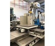 Boring machines alesamonti Used