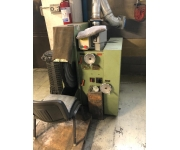 Polishing machines stahl Used