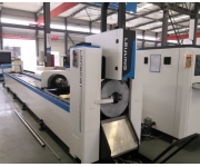 Laser cutting machines  New