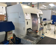 Lathes - CN/CNC tornos Used
