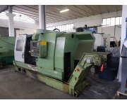 Lathes - CN/CNC fanuc Used