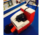 Polishing machines RCM Used