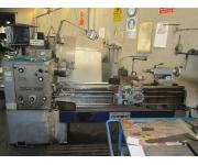 Lathes - CN/CNC comec Used