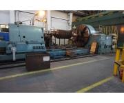 Lathes - CN/CNC skoda Used