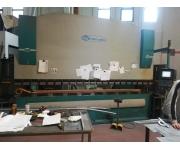 Sheet metal bending machines vimercati Used