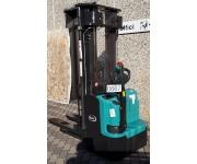 Forklift BAOLI Used