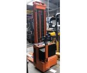 Forklift omg Used