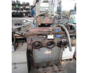 Grinding machines - unclassified brown & sharpe Used