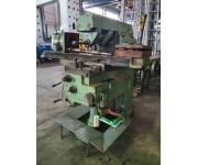 Milling machines - universal Saporiti Used