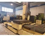 Boring machines castel Used