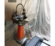 Sanding machines  Used