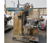 Milling machines - vertical kafo Used