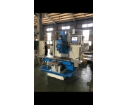 Milling machines - bed type  New