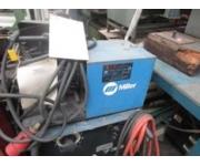 Welding machines miller Used