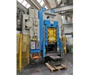 Presses - mechanical barnaul Used