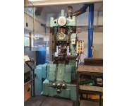 Presses - unclassified dorst Used