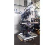 Milling machines - unclassified  New
