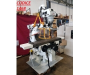 Milling machines - unclassified phoebus Used