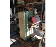 Spot welding machines  Used
