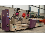 Cutting off machines fom industrie Used